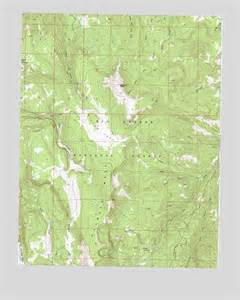 norte peak co topographic map topoquest