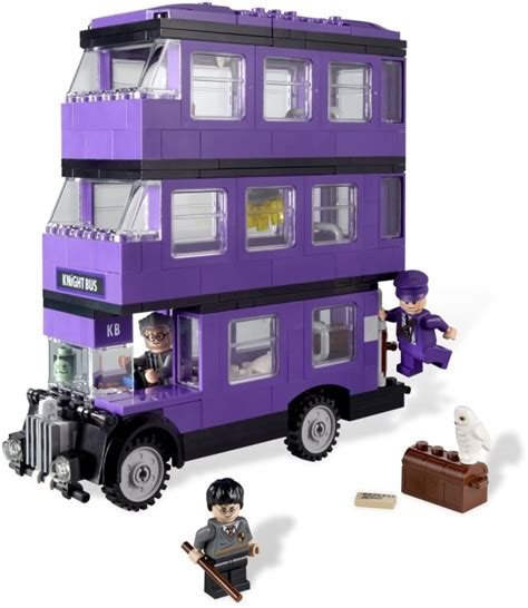 Train Table Toys R Us 4866 1 The Knight Bus Brickset Lego Set Guide And Database