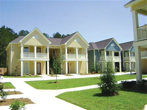 midtown cottages apartment in hattiesburg ms