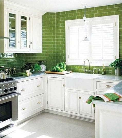 15 serene white kitchen interior design ideas https 15 beautiful kitchen designs with subway tiles rilane