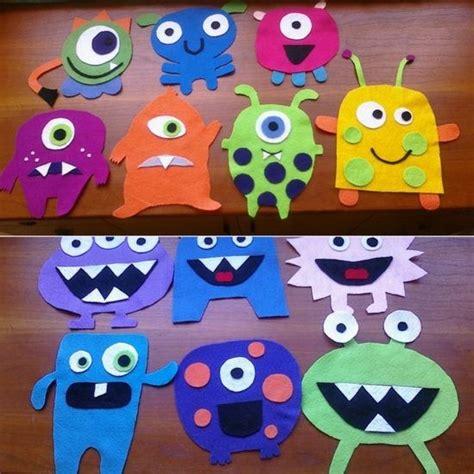 imagenes infantiles monstruos m 225 s de 25 excelentes ideas populares sobre monstruos en