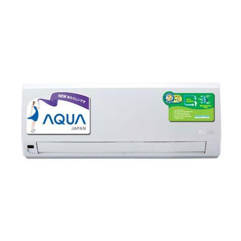 Kulkas Portable Low Watt harga jual aqua aqa k105age6 ac split low watt 1 2 pk