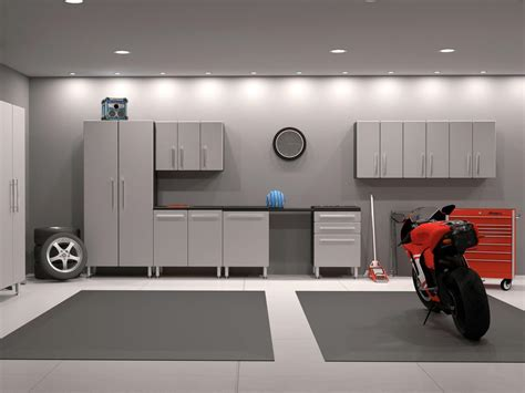 Hgtv Garage Storage Ideas Shelving Ideas For Every Garage Home Remodeling Ideas