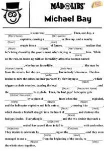 Mad libs mad libs for adults and make a survey on pinterest