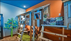 backyard bedroom decorating theme bedrooms maries manor treehouse theme bedrooms backyard themed