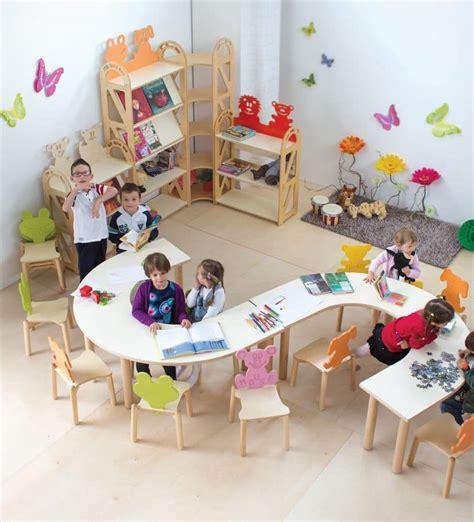 tavoli in legno per bambini tavolo in multistrato di betulla per i bambini