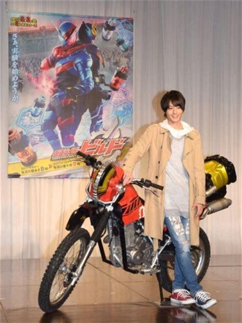 Sento Kiryu Kamen Rider Build atsuhiro inukai sento kiryu kamen rider build 4 herotaku