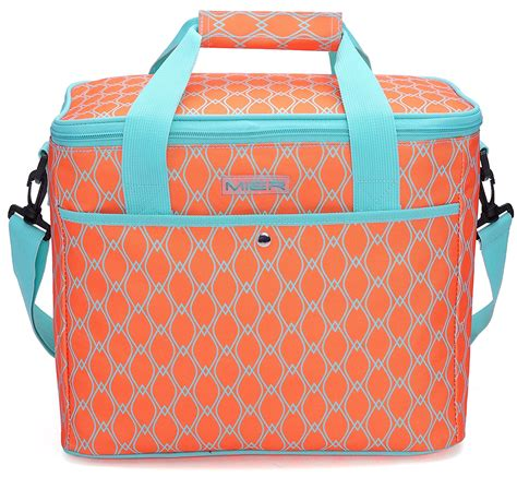 Picnic Bag insulated picnic bag soft cooler large 18 l grocery
