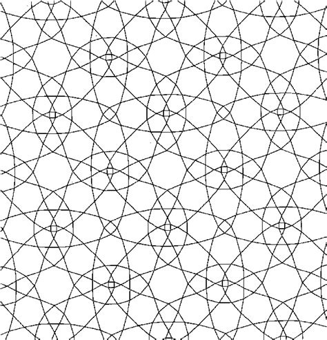 geometric tessellations coloring pages 59 best images about tesselation on pinterest coloring