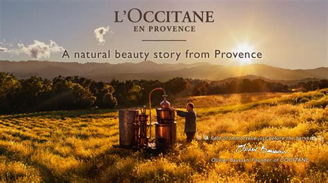 l occitane en provence si鑒e l occitane successfully completes 40 years globally