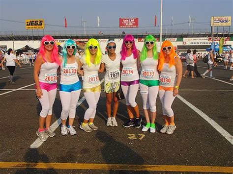 run ideas 1000 images about skittles and the runts aka color run 2014 on