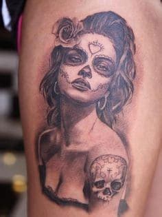 what does a skull tattoo mean what does skull ideas designs