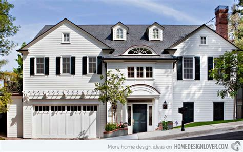 20 traditional architecture inspired detached garages 20 traditional architecture inspired with attached garages