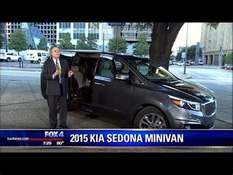 wallace kia ed wallace kia sedona minivan