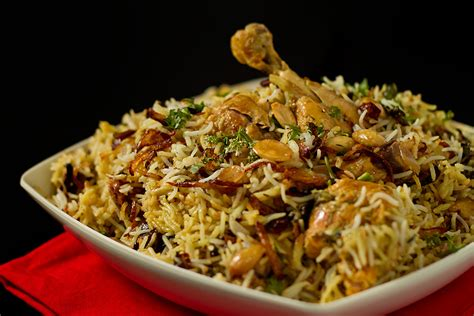 Kitchen Biryani hyderabadi chicken biryani swati s kitchen