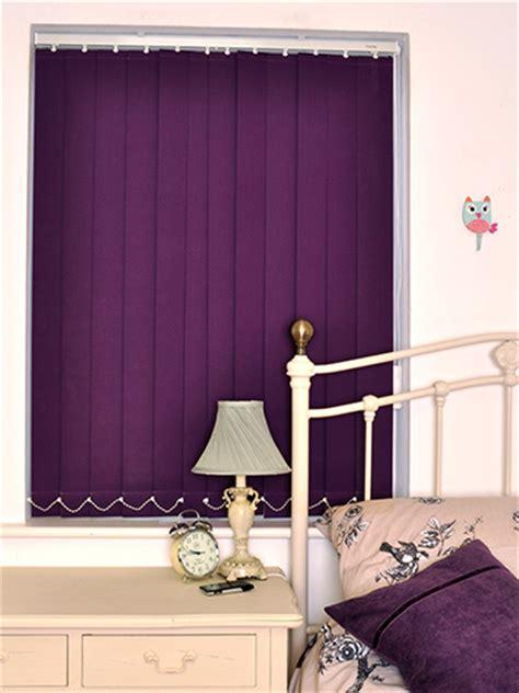 Onna Vertical Blinds Kain Blackout 127mm vertical blinds expression blinds