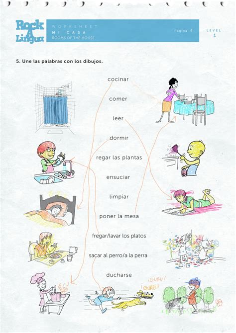 bedroom in spanish language spanish bedroom vocabulary memsaheb net