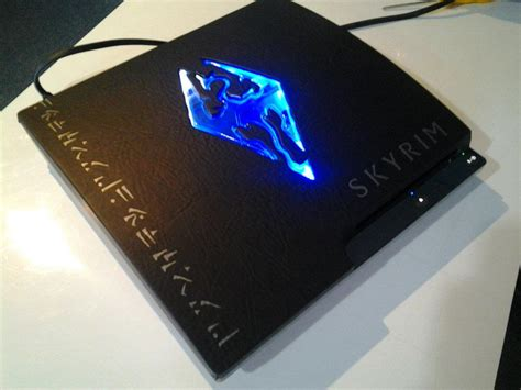 video game console mod service skyrim mods make it to the ps3 after all