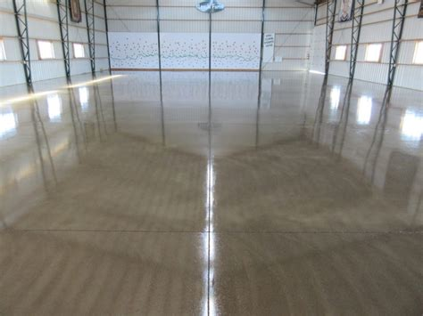 Pole Barn Concrete Floor Cost by Pole Barn Concrete Floor Powell Ohio Premier Concrete