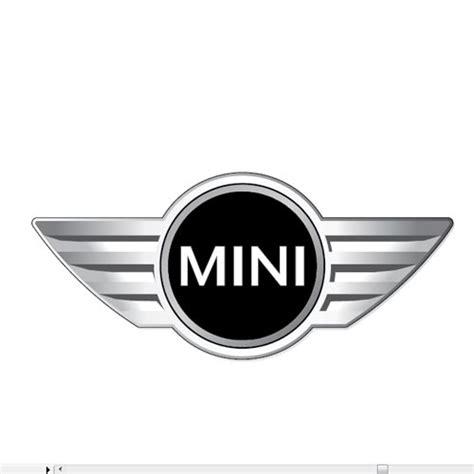 logo mini cooper the green machine