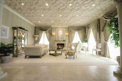 giochi arredare di lusso villa da sogno regale in canada luxuryestate