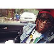 Speculation Around Young Thug Signing To Cash Money