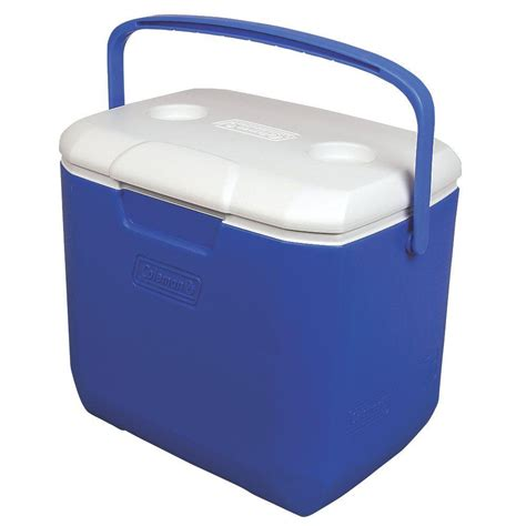 coleman 52 qt cooler 6050a748 the home depot