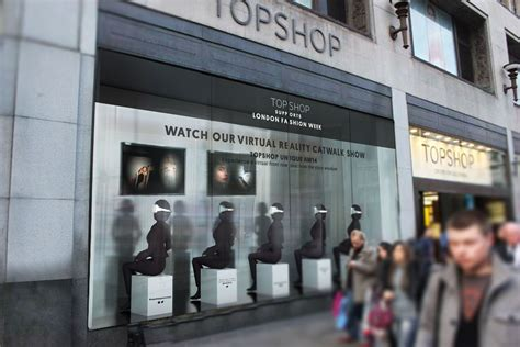 T2b Shopping Topshop Experience And Then Some by Topshop Goes Cvuk