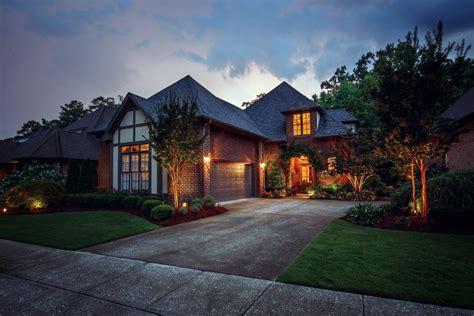 benefits of outdoor lighting birmingham al irrigation landscape lighting and outdoor living