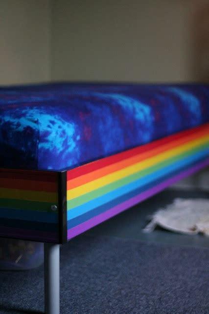 rainbow rooms full color spectrum rooms
