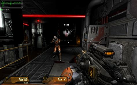 quake 4 console quake 4 on linux in 2018 gamingonlinux