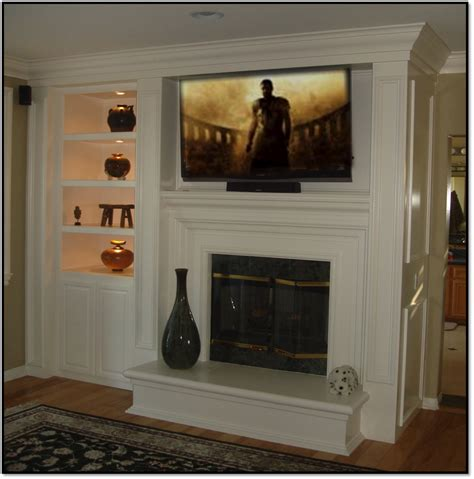 built in entertainment center with fireplace entertainment center appleton renovations part 2