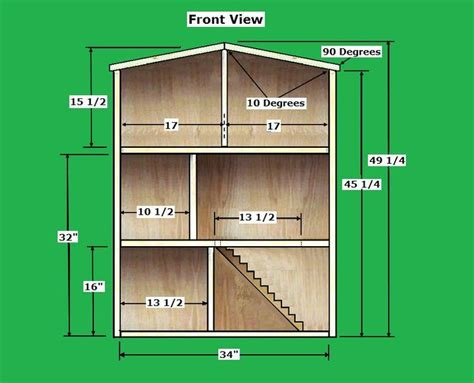 doll house floor plans 17 best ideas about doll house plans on pinterest diy
