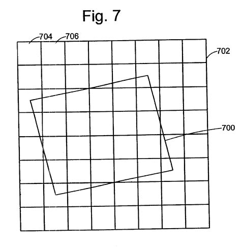 fixed pattern image noise patent us6535617 removal of fixed pattern noise and