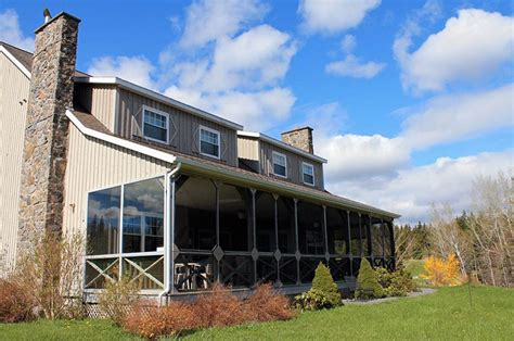 Country Inn Cottages by Chanterelle Country Inn Cottages Cape Breton Island Scotia