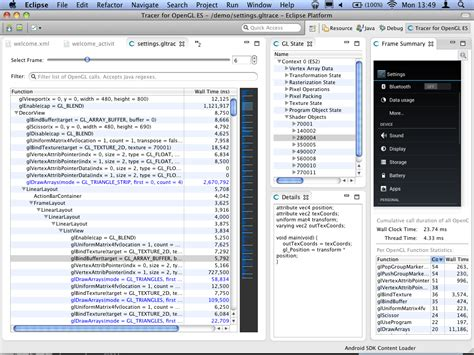 what is android sdk android developers android sdk tools revision 20