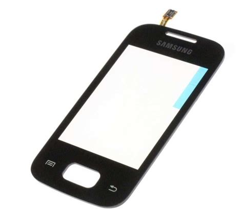 Sparepart Kulkas Samsung samsung galaxy pocket plus s5301 glass mobile parts
