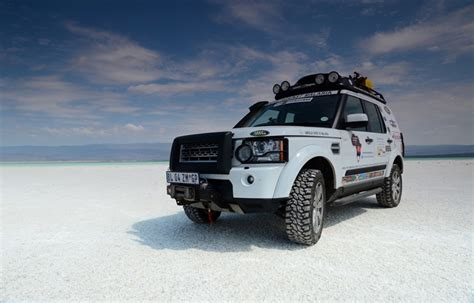 land rover discovery expedition land rover dispatch 51 in the footsteps of count teleki