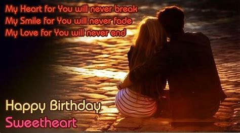 Happy Birthday Wishes For Lover Special Happy Birthday Wishes To Lover Best For Love Birds