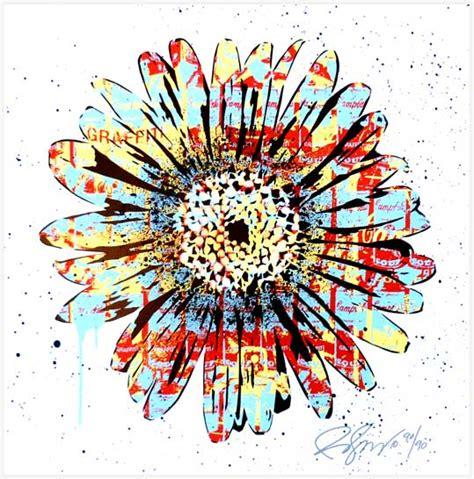 urban design flower rene gagnon black book gallery