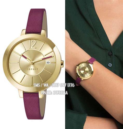 Jam Tangan Wanita Esprit Hb1462 Purple promo jam tangan original esprit es107242005