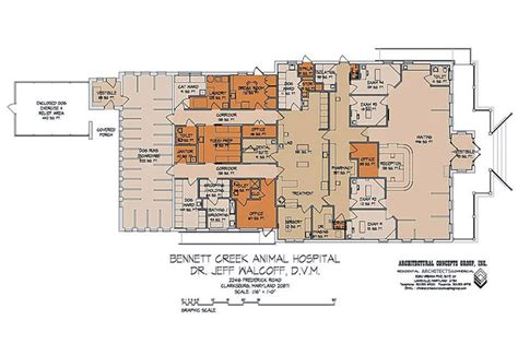 veterinary hospital floor plans 8 best images about vet office floor plans on pinterest