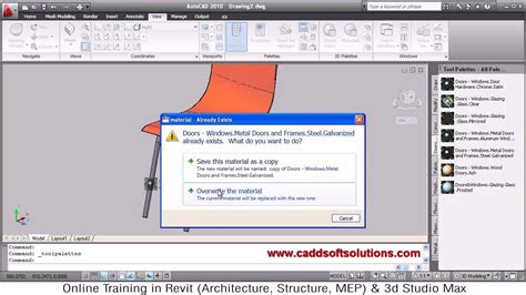 tutorial video autocad 3d autocad 3d chair model tutorial autocad 2010 download