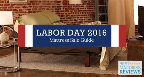 Labor Day Sale Mattress by How To Find The Best Labor Day Mattress Sales In 2017