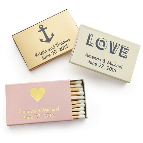 wedding favors matchboxes mini seeded paper matchbook garden buddies booklets the