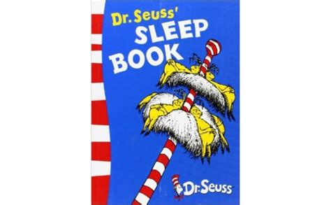 libro dr seusss sleep book dr seuss sleep book yellow back book 9780007414277