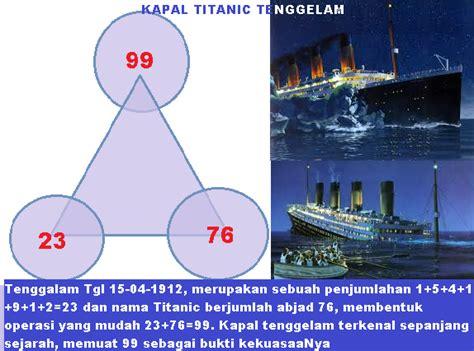 film titanic nyata atau tidak misteri misteri tenggelamnya kapal titanic