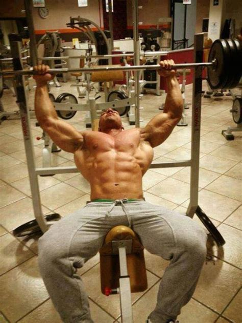 what does incline bench press work incline bench press fitness pinterest