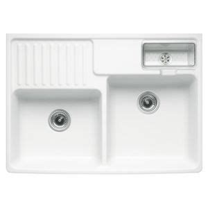 Evier Villeroy Et Boch Tradition by Villeroy Boch Evier 224 Poser C 233 Ramique Blanc Tradition