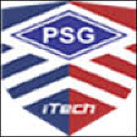 Psg Mba Tancet Cut by Psg Institute Of Technology And Applied Research